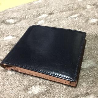 イタリアンレザー 財布 小銭入れ コインケース(財布)