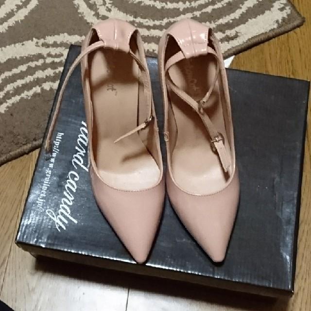 専用ページです レディースの靴/シューズ(ハイヒール/パンプス)の商品写真