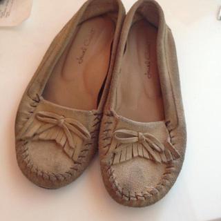 くつ(ローファー/革靴)