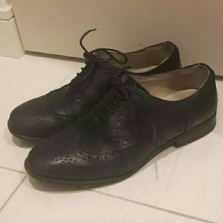 ナンバートゥエンティワン(No. 21)のまる子様専用(ローファー/革靴)