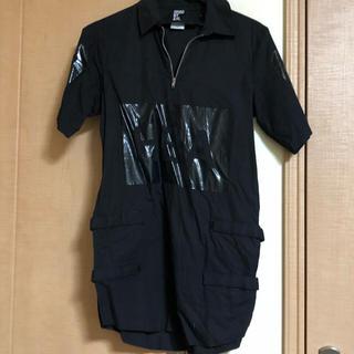 フードバイエアー(HOOD BY AIR.)のHBA hoodbyair(Tシャツ(半袖/袖なし))