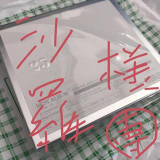 沙羅様専用(ポップス/ロック(邦楽))