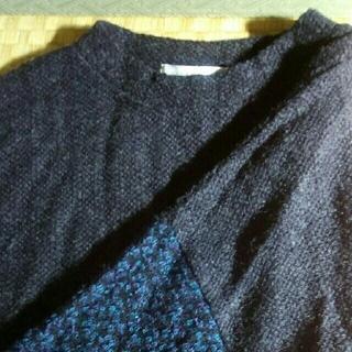 ローリーズファーム(LOWRYS FARM)の長袖セーター サイズフリー(ニット/セーター)