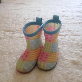 アカチャンホンポ(アカチャンホンポ)のアカチャンホンポ  長靴  14cm(長靴/レインシューズ)