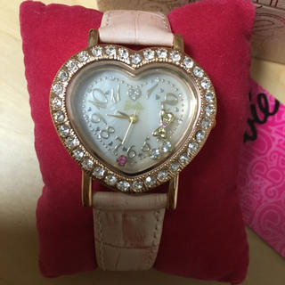 バービー(Barbie)のBarbie 腕時計(腕時計)