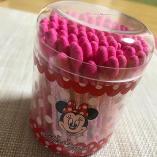 ディズニー(Disney)のディズニー ミニー 綿棒(綿棒)
