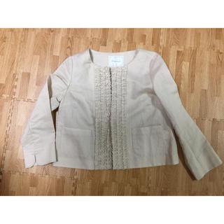 クチュールブローチ(Couture Brooch)のヌーピー様専用♡(ノーカラージャケット)