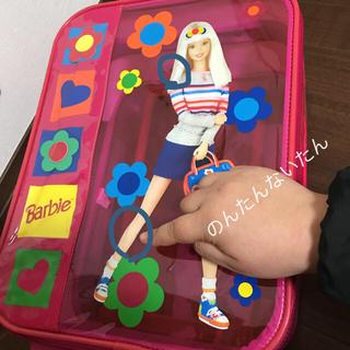 バービー(Barbie)のバービー   キャリーバッグ キャリーケース 確認用(スーツケース/キャリーバッグ)