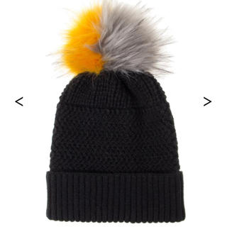 ジェイダ(GYDA)のニット帽(ニット帽/ビーニー)