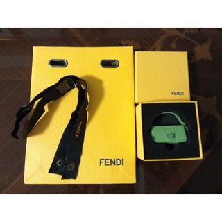 フェンディ(FENDI)のレア 新品フェンディバケットUSB(その他)