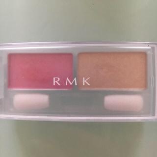 アールエムケー(RMK)のRMK 限定色 (アイシャドウ)