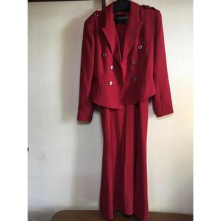レギープレス スーツ (スーツ)
