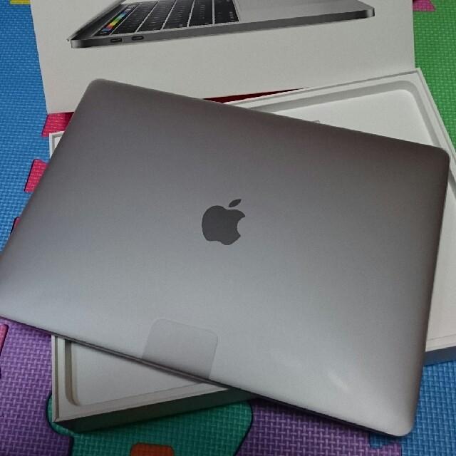 Mac (Apple)(マック)のしばえもん様専用 スマホ/家電/カメラのPC/タブレット(ノートPC)の商品写真