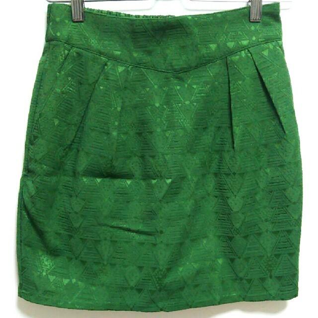 THE EMPORIUM(ジエンポリアム)のスカート レディースのスカート(その他)の商品写真