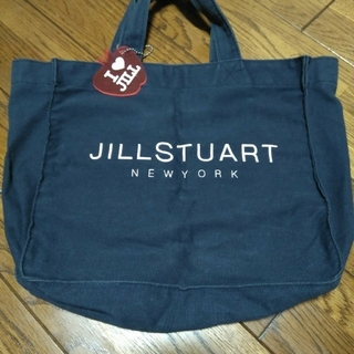 ジルスチュアートニューヨーク(JILLSTUART NEWYORK)のジルスチュアートニューヨーク エコバッグ(エコバッグ)