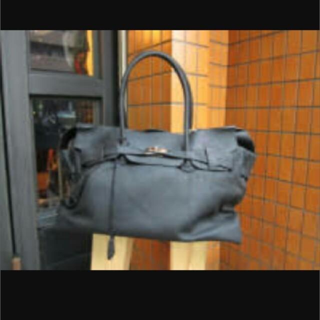 9e9d029ebbbd LORINZA(ロリンザ)の名作ロリンザ オールレザー バーキン 黒 バッグ 旅行かばん ボストン メンズ