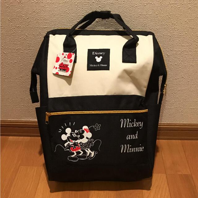 2c3b35dd8b2a Disney(ディズニー)のディズニー バックパック リュック/バッグ レディースのバッグ(リュック