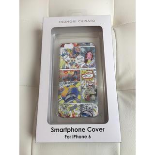 ツモリチサト(TSUMORI CHISATO)のツモリチサト iPhone6 スマホカバー 新品未使用♡(iPhoneケース)