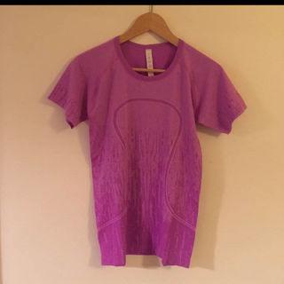 ルルレモン(lululemon)の*outlet* lululemon T-shirt size8(その他)