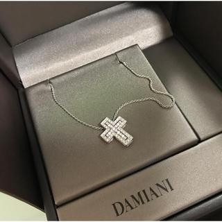 ダミアーニ(Damiani)のダミアーニ♡銀座タワー限定♡フルダイヤベルエポックネックレス(ネックレス)