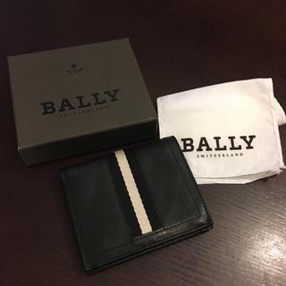 バリー(Bally)の新品 BALLY バリー 札入れ(名刺入れ/定期入れ)