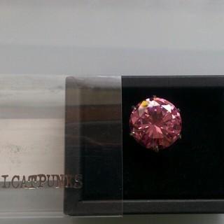 ヘルキャットパンクス(HELLCATPUNKS)のヘルキャ☆ピンク指輪13号・定価3900(リング(指輪))
