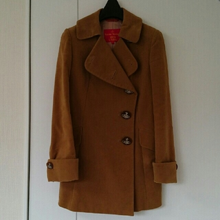 ヴィヴィアンウエストウッド(Vivienne Westwood)のヴィヴィアン・ウエストウッド コート(その他)