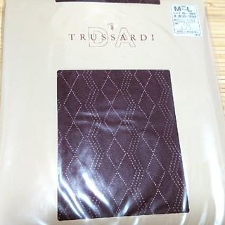 トラサルディ(Trussardi)のトラサルディ柄タイツ♥️(タイツ/ストッキング)