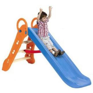 【アンパンマンジード様専用】折畳み 子ども 滑り台 すべりだい(ベビージム)