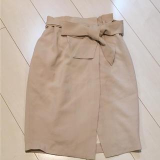 バイバイ(ByeBye)の膝丈スカート(ひざ丈スカート)