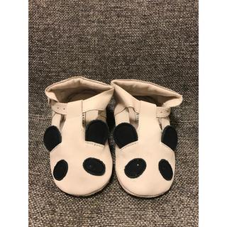 ベビーギャップ(babyGAP)のDONSJE 赤ちゃん 靴 12-18m 新品未使用(スニーカー)