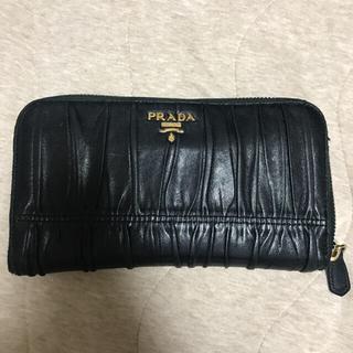 プラダ(PRADA)のプラダ  PRADA 長財布(財布)