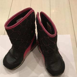 プーマ(PUMA)の値下げ‼️PUMA プーマ ブーツ 15㎝(ブーツ)