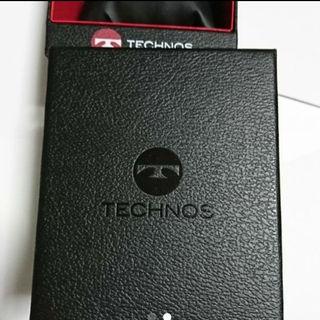 テクノス(TECHNOS)の新品未使用テクノス時計ケース(その他)