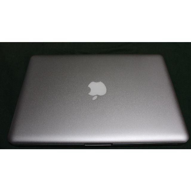 Mac (Apple)(マック)の【充電回数54回!】MacBookPro 13ich-2012Model   スマホ/家電/カメラのPC/タブレット(ノートPC)の商品写真