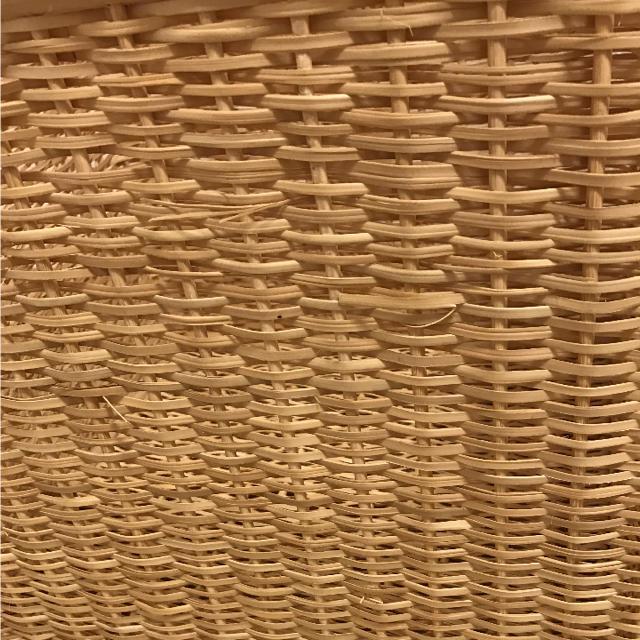 MUJI (無印良品)(ムジルシリョウヒン)のセット☆無印良品★バスケット★収納 インテリア/住まい/日用品のインテリア小物(バスケット/かご)の商品写真
