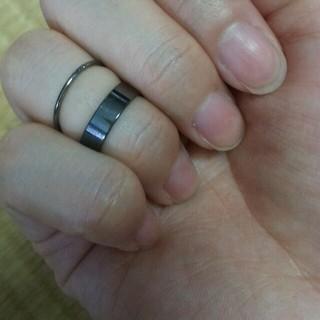 ザラ(ZARA)のファランジリング♪(リング(指輪))