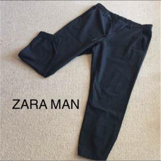 ザラ(ZARA)のZARA MAN パンツ(スラックス)