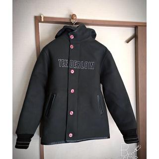 テンダーロイン(TENDERLOIN)の【美品】テンダーロイン Pコート 人気Mサイズ(ピーコート)