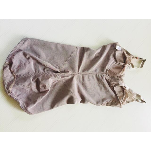 DIANA(ダイアナ)のダイアナ ボディースーツ 補正 矯正 レディースの下着/アンダーウェア(ブラ)の商品写真