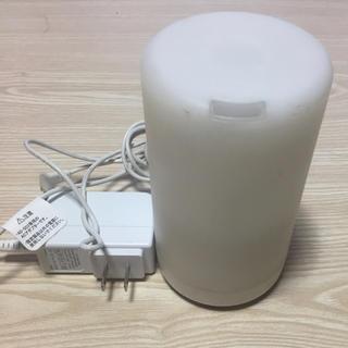 ムジルシリョウヒン(MUJI (無印良品))の無印  加湿器 MUJI(加湿器/除湿機)