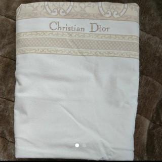 クリスチャンディオール(Christian Dior)の新品 ★ クリスチャンディオール ★ シーツ(シーツ/カバー)