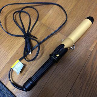 ヴィダルサスーン 32mm コテ ヘアアイロン(ヘアアイロン)