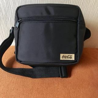 コカコーラ(コカ・コーラ)のバッグ ♡ コカ・コーラ 非売品(ノベルティグッズ)