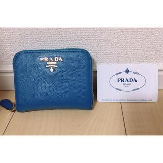 プラダ(PRADA)のPRADA 小銭入れ♡(財布)