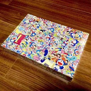 ★会場内限定★ ドラえもん展 村上隆 ジグソーパズル / ドラえもん(その他)