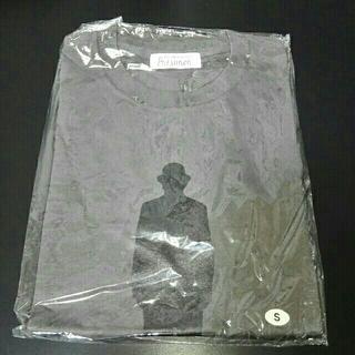 ラーメンズ小林賢太郎 Potsunen ポツネン「THE SPOT」Tシャツ (お笑い芸人)