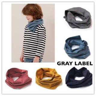 キャラメルベビー&チャイルド(Caramel baby&child )のGray Label スヌード(マフラー/ストール)