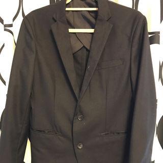 コムサイズム(COMME CA ISM)のコムサ  スーツジャケット(スーツジャケット)