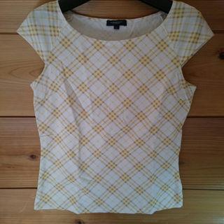バーバリー(BURBERRY)の⤵⤵値下げしました✨BURBERRY/バーバリー 半袖カットソー Tシャツ 2(その他)